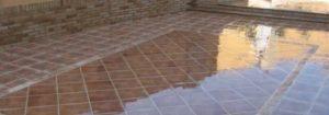 pavimento poroso 300x105 - Usos y ventajas del suelo poroso
