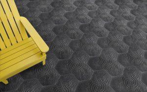 1.xabier.Col . Hexagon Gaudi Ref Z 300x188 - Losetas hidráulicas: las mejores baldosas para aceras