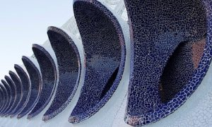 trencadis valencia 300x180 - Trencadís: Concepto, obras y modelos