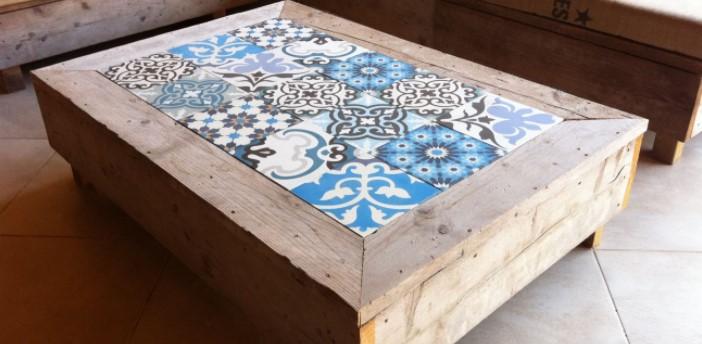 decoracion baldosas hidraulicas - 20 Ideas de decoración para baldosas hidráulicas: