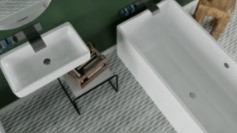 como colocar azulejo - Instalación y colocación de suelo hidráulico
