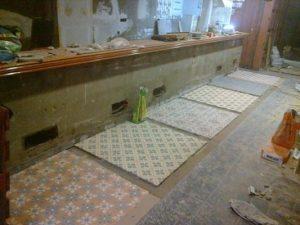 Imagen 3 Torra Mosaicos 300x225 - Instalación y colocación de suelo hidráulico